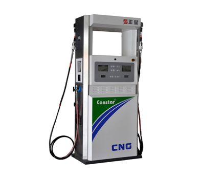 LPG/CNG Dispensers